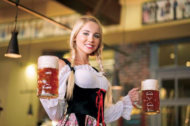 Feria Alemana se realizará este fin de semana