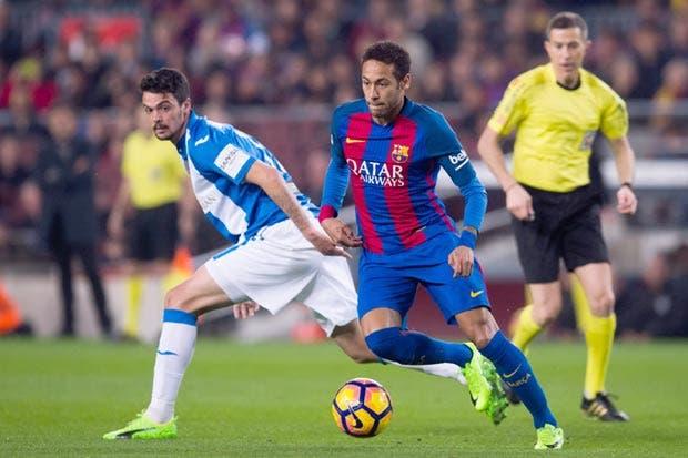 Neymar le costará más de $1,5 millones por partido al PSG