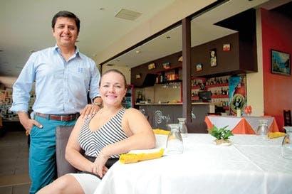 Ají Limón para disfrutar de sabores criollos del Perú