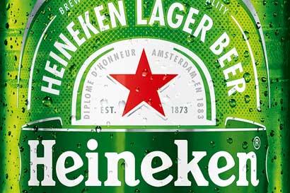 Heineken brinda con nuevos envases