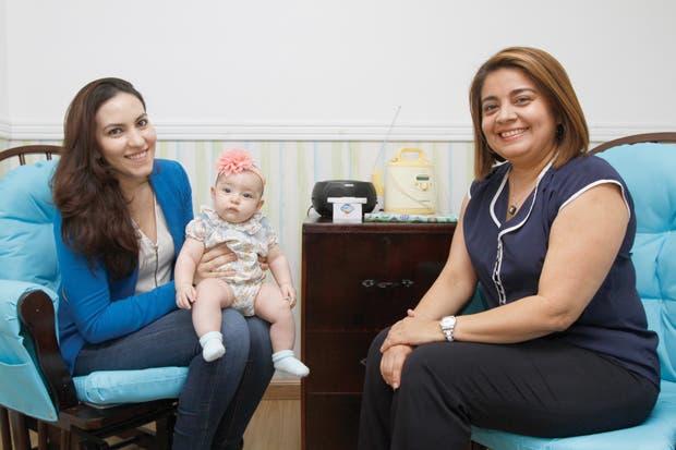 Cargill, un aliado de la lactancia materna
