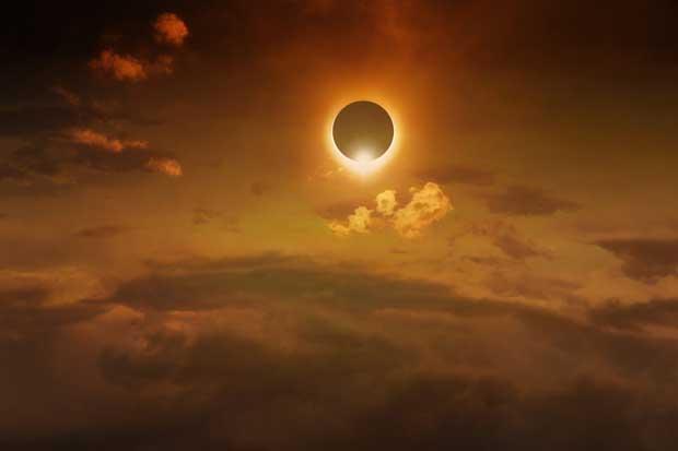 Nasa transmitirá eclipse solar en vivo