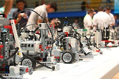 Olimpiada de robótica promoverá mentalidad verde