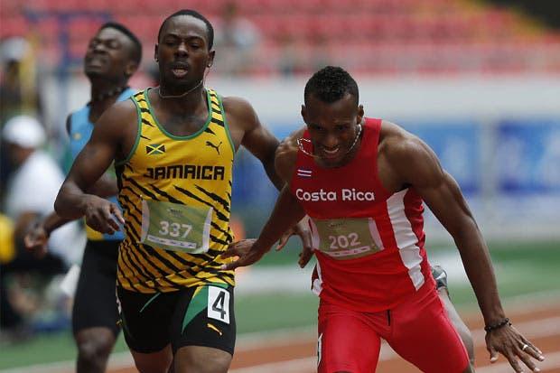 Nery Brenes debutará ante campeón olímpico en Mundial de Atletismo
