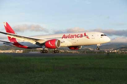Avianca lanzó promoción de vuelos al Caribe