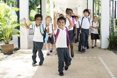 Costa Rica invierte en educación más que cualquier país de OCDE