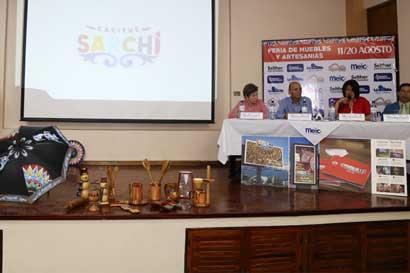 Artesanías de Sarchí se respaldarán bajo nueva marca