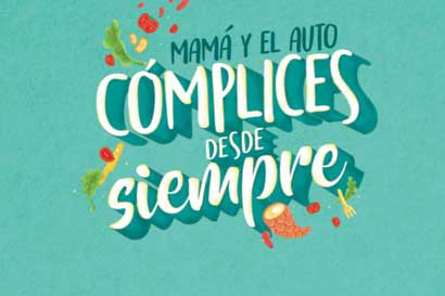 Auto Mercado lanza menú especial para las madres