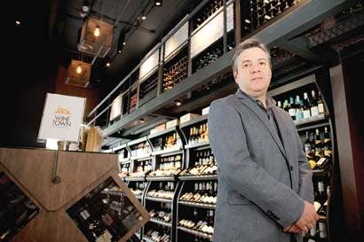 Winetown abre sus puertas en el país