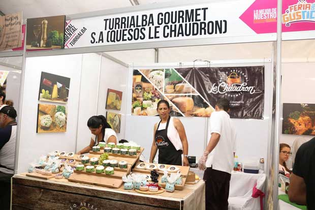 Feria El Gustico Costarricense abrió inscripciones