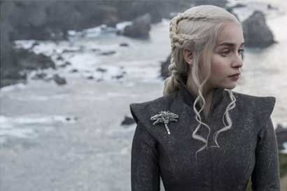 HBO confirma filtración de episodio de Game of Thrones