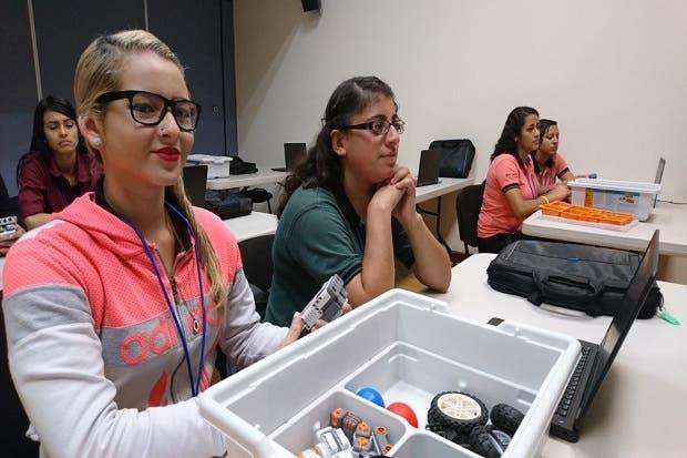 Costa Rica Women in Tecnology convocó a 250 jóvenes