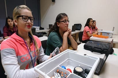 Costa Rica Women in Tecnology convocó a 250 jóvenes