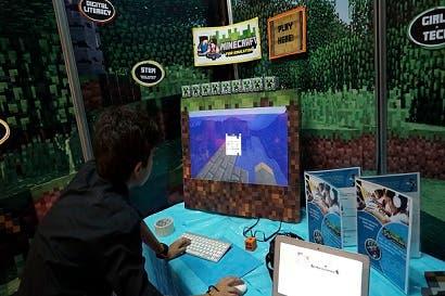 Robot Day inaugura Expo Escuelas y Colegios Privados