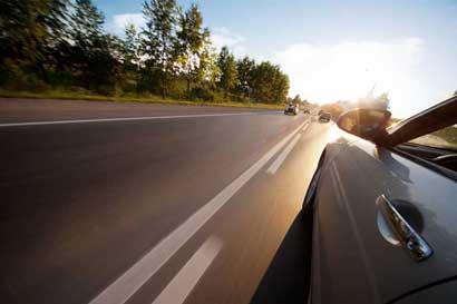 Ruta 32 tendrá cierres parciales por trabajos en la vía