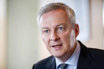 París quiere vencer a Fráncfort en carrera por empleos bancarios