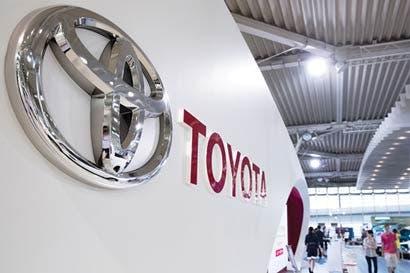 Misisipi sería favorito para futura planta de Toyota y Mazda