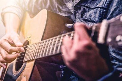 Concierto de guitarras tomará el TEC