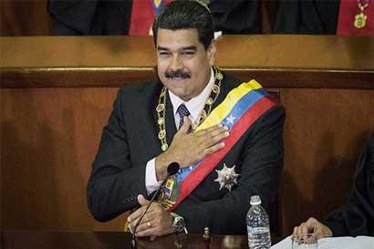 EE.UU. podría sancionar a más venezolanos ligados a Maduro