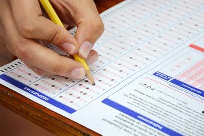 Examen de admisión del TEC tendrá una fecha adicional este año