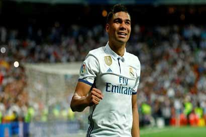 Real Madrid campeón de la Supercopa de Europa