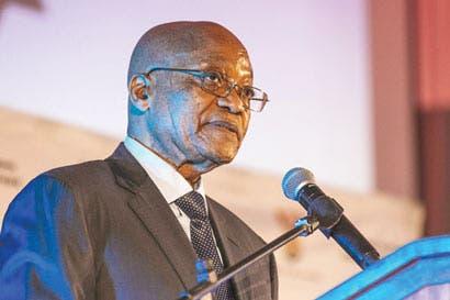Destino de Presidente sudafricano depende de voto en Parlamento