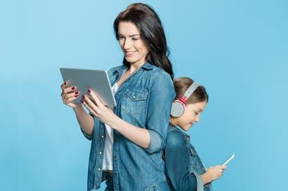 Movistar aumenta capacidad de Internet de sus planes