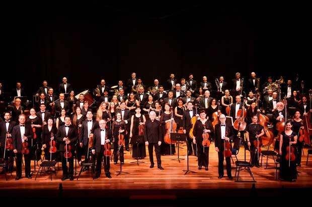 Orquesta sinfónica ofrecerá concierto gratuito