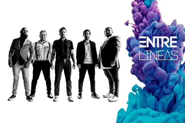 Entrelíneas promociona su disco en Estados Unidos