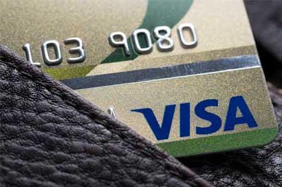 Visa liquidará sus transacciones a través del Banco Central