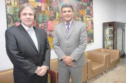 Promueven cultura fiscal con las Jornadas Tributarias Costarricenses