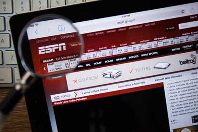 Disney lanzará ESPN en línea y termina acuerdo con Netflix