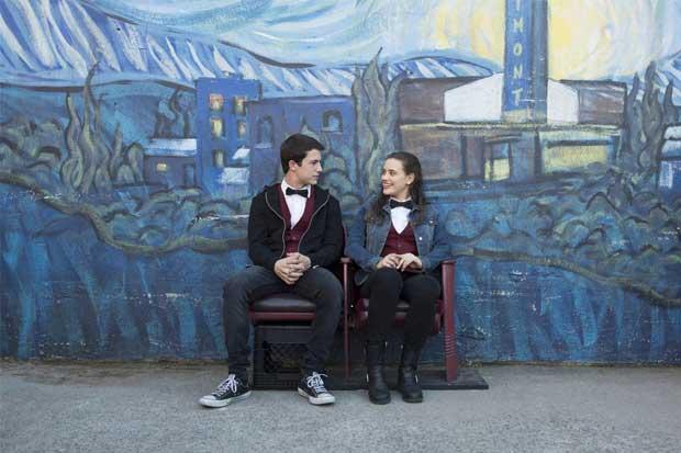 """""""13 Reasons Why"""" presentó a los nuevos personajes para su segunda temporada"""