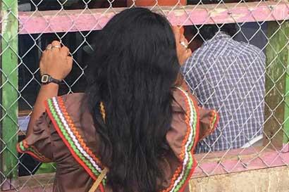 Costa Rica en deuda con territorios de indígenas