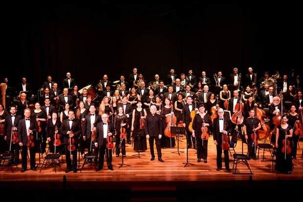 Orquesta Sinfónica ofrecerá concierto gratis