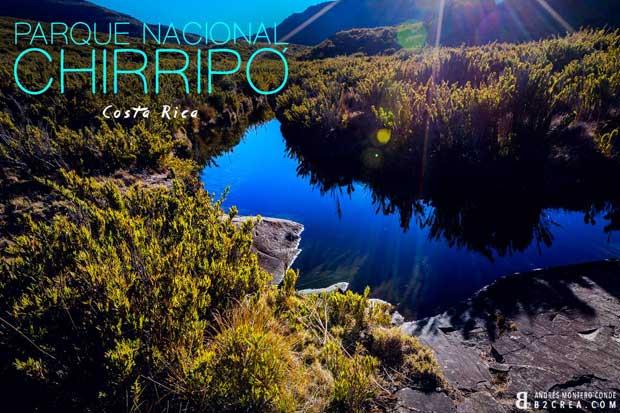 Video exalta riqueza natural del Parque Nacional Chirripó