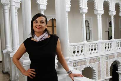 """Marcela Guerrero: """"El MOPT aún no implementa sectorización, están cofundiendo"""""""
