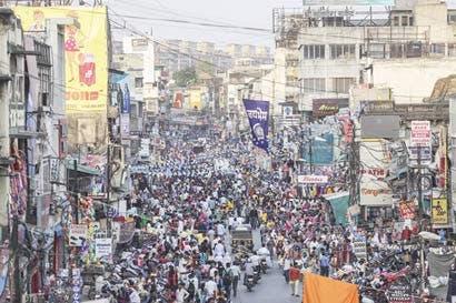 Ciudades indias registrarán mayor crecimiento en Asia para 2021