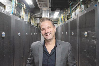 Empresas nacionales potencian servicios en la nube