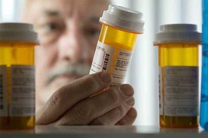 Ucimed recolectará medicamentos no utilizables