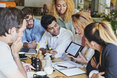 Tek Experts reclutará a ingenieros y administradores en feria de empleo