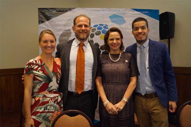 Centro Interamericano para la Salud inicia operaciones en Costa Rica