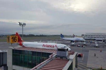 Aeropuerto Juan Santamaría fortalece protocolos de emergencia