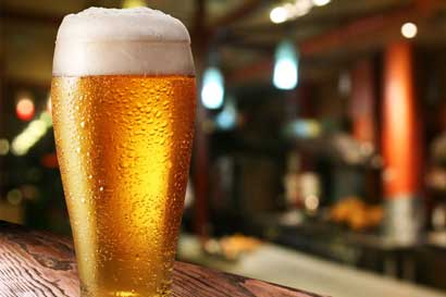 Taller le enseñará cómo fabricar cerveza casera