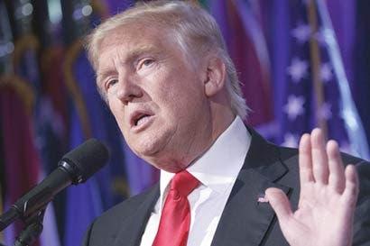 Científicos de EE.UU. contradicen a Trump sobre cambio climático