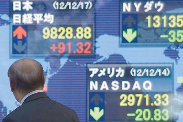 Bolsa de Hong Kong registra mayor caída en un mes por Corea del Norte