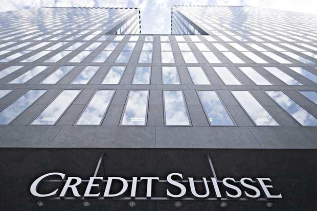 Credit Suisse decidió no negociar con bonos de Venezuela