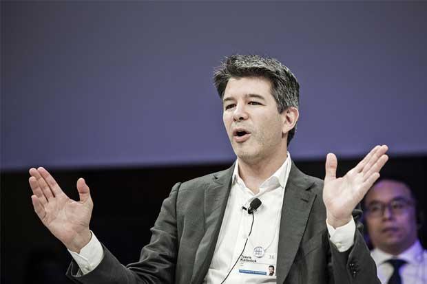 Inversionista de Uber quiere retirar a exlíder del directorio