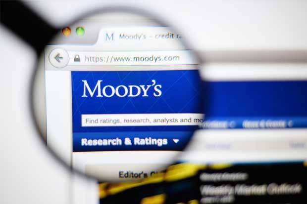 Moody's: Medidas tendrán un efecto mínimo en el déficit