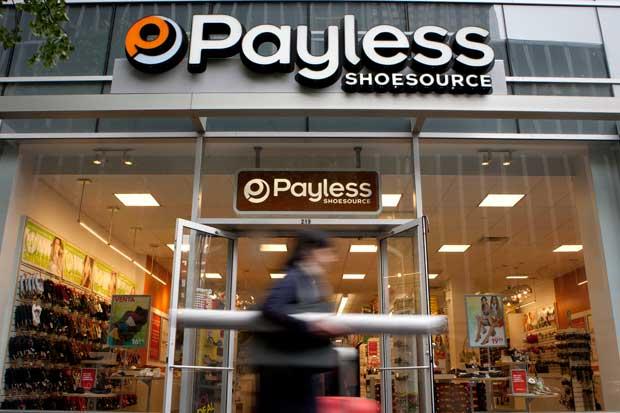 Payless se recupera de sus deudas y nombra nuevo Comité Ejecutivo